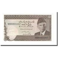 Billet, Pakistan, 5 Rupees, KM:33, NEUF - Pakistan