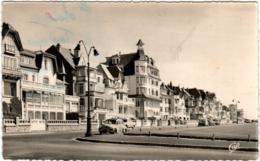 3XH 611 LE TOUQUET PARIS PLAGE - L' ESPLANADE - Le Touquet