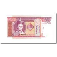 Billet, Mongolie, 20 Tugrik, KM:55, NEUF - Mongolia