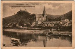 31rz 732 CPA - OBERWESEL A. RHEIN - Oberwesel