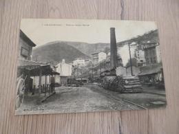CPA34 Hérault Graissessac Plateau Sainte Barbe Mines TBE - Autres Communes