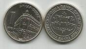 Serbia 1 Dinar 2003. High Grade - Serbia