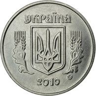 Monnaie, Ukraine, 2 Kopiyky, 2010, Kyiv, TTB, Stainless Steel, KM:4b - Ukraine