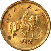 Monnaie, Bulgarie, 2 Stotinki, 2000, TB+, Aluminum-Bronze, KM:238 - Bulgarie