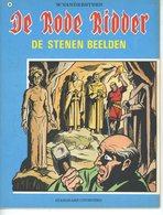 De Rode Ridder 34 - De Stenen Beelden (1975) - De Rode Ridder