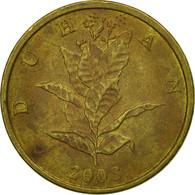 Monnaie, Croatie, 10 Lipa, 2003, TB+, Brass Plated Steel, KM:6 - Croatie