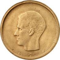 Monnaie, Belgique, 20 Francs, 20 Frank, 1980, Bruxelles, TTB, Nickel-Bronze - 1951-1993: Baudouin I