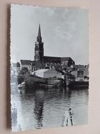 Kerk BOOM (Nr.1) ( Unic Blauwstraat ) Anno 19?? ( Zie Foto Voor Details ) ! - Boom