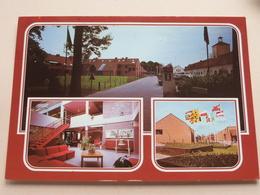 """"""" DE LINDE """" Kasteelstraat RETIE - Vakantiehuis ( Publivano ) Anno 198? ! - Retie"""