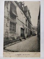 Reims. Rue De La Salle - Reims