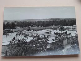JEUGDPARADIJS Speeltuin - Zwembad - Camping OPGLABBEEK ( WN ) Anno 1989 ! - Opglabbeek