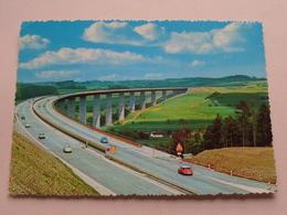 Ruhrtalbrücke MINTARD ( Sehen Photo ) Anno 19?? ! - Allemagne