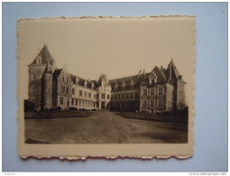 Chromo Ken Uw Land De Beukelaar Reeks 44-2 Ham-sur-Heure Le Château Het Kasteel - De Beukelaer