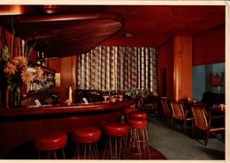 ! Ansichtskarte Hotel D' Angleterre, Bar, Kopenhagen, Copenhagen, Dänemark, Denmark, Danmark - Dänemark
