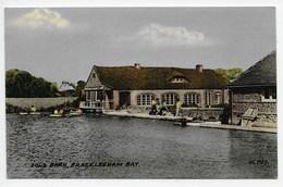 Pond Barn, Bracklesham Bay - Other