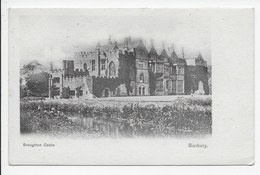 Banbury - Broughton Castle - England