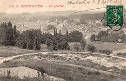 ¤ Montivilliers - Vue Générale - Montivilliers