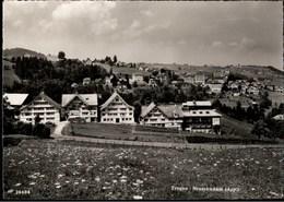 ! S/w Ansichtskarte Trogen Neuschwendi, Schweiz - AR Appenzell Rhodes-Extérieures