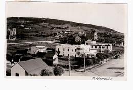 URUGUAY Piriapolis 1937 OLD PHOTO POSTCARD 2 Scans - Uruguay