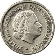 Monnaie, Pays-Bas, Juliana, 10 Cents, 1970, TTB, Nickel, KM:182 - [ 3] 1815-… : Reino De Países Bajos