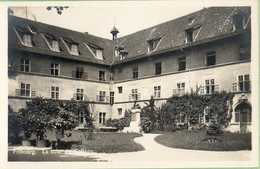 Fribourg :La Tour Du Collège - FR Fribourg