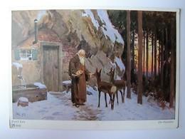 ARTS - TABLEAU - Paul Hey - Malerei & Gemälde