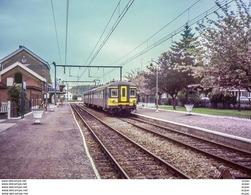 BILZEN  .... La  Gare - Alken