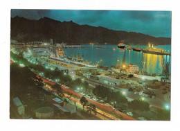 SANTA CRUZ DE TENERIFE El Porto Le Port - Espagne