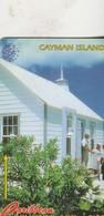 EGLISE Baptiste  163c Luxe - Iles Cayman
