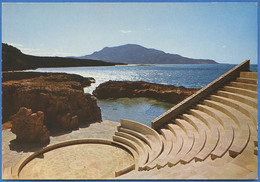 ALGERIA / ALGÉRIE -  TIPAZA - Seaside Resort - The Theatre / Station Balnéaire - Le Théâtre - Autres Villes