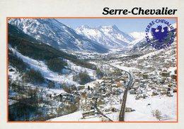 05 - CHANTEMERLE - SERRE-CHEVALIER - - Serre Chevalier