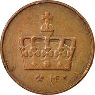 Monnaie, Norvège, Harald V, 50 Öre, 2003, TTB, Bronze, KM:460 - Norvège