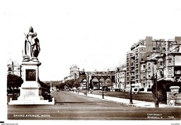 Autres. Hove. Grand Avenue. - Other