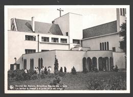 Sorée - Noviciat Des Moniales Bernardines Réparatrices - Les Novices Se Rendant à La Grotte De La Ste Vierge - Gesves