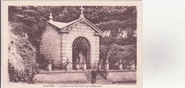 CPA - CALUIRE Tombeau Du Maréchal De Castellane - Caluire Et Cuire
