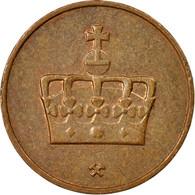 Monnaie, Norvège, Harald V, 50 Öre, 2008, TTB, Bronze, KM:460 - Norvège