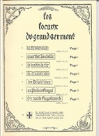 ARBALETE Les Locaux Du Grand Serment SABLON - Otras Colecciones