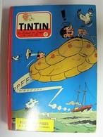 RECEUIL TINTIN N° 47 - C5 - Kuifje