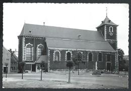 Carte Spécimen Chênée  Eglise Du Centre Editions Bréer Servais (dfts Au Coin) - Chaudfontaine
