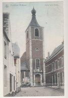 Cpa Fontaine L Eveque 1908 - Fontaine-l'Evêque