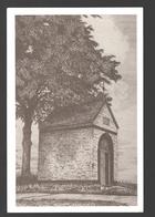 Dommartin - La Chapelle Du Frenay - Dessin à La Plume Ph. Collin - Ed. Dommartin Village Fleuri - Papier De Lin - Saint-Georges-sur-Meuse