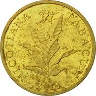 Monnaie, Croatie, 10 Lipa, 2010, TB+, Brass Plated Steel, KM:16 - Croatia