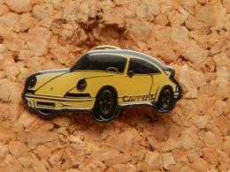 Pin's - PORSCHE CARRERA - Porsche