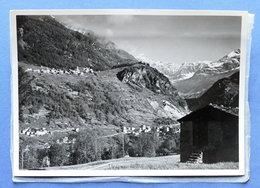 Collezionismo Fotografia D'epoca - Chiesa Valmalenco Rif. N.43 - Anni '60 - Photos