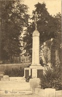 JODOIGNE  ---  Monument - Jodoigne