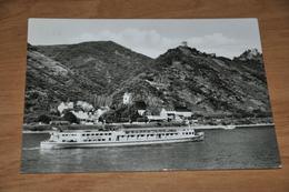 5629- MR. JAN ELSHOUT, WATERTRANSPORT ROTTERDAM - Passagiersschepen