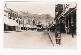 CHILE Antofagasta ? Ca 1920 OLD PHOTO POSTCARD 2 Scans - Cile