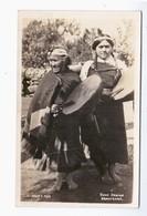 CHILE Indias Araucanas 1929 OLD PHOTO POSTCARD 2 Scans - Cile