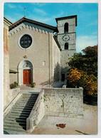 CIVIDALE  DEL   FRIULI     SANTUARIO  B.V.  DI  CASTELMONTE   (NUOVA) - Udine