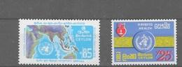 2 Series De Ceilán Nº Yvert 441 Y 442 ** - Sri Lanka (Ceilán) (1948-...)